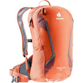 deuter Race Air Backpack 10l paprika/redwood